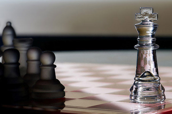 How to win and keep control of your company in times of conflict