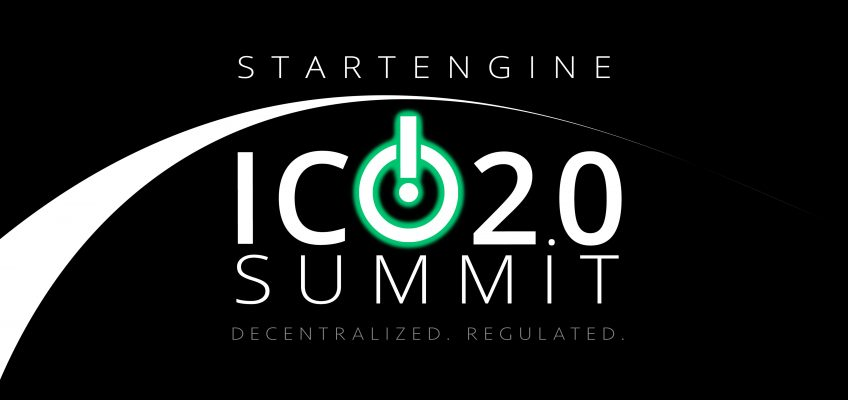 Inventus Law Sponsored StartEngine's ICO Summit at Santa Monica