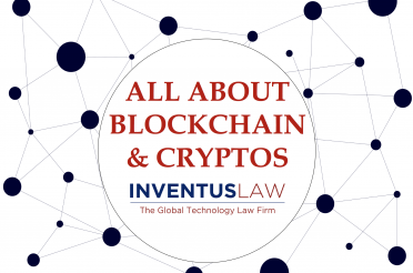 Inventus Law Sponsors Blockchain & Crypto Talk in Singapore