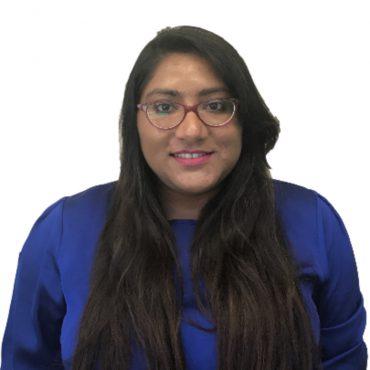 Amrita Kundu