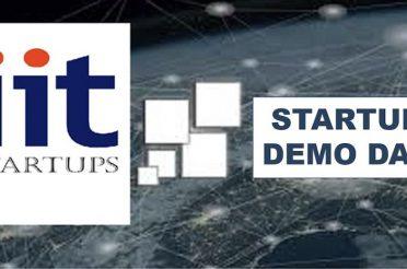Inventus Law Sponsors IIT Startups Demo Day 2018